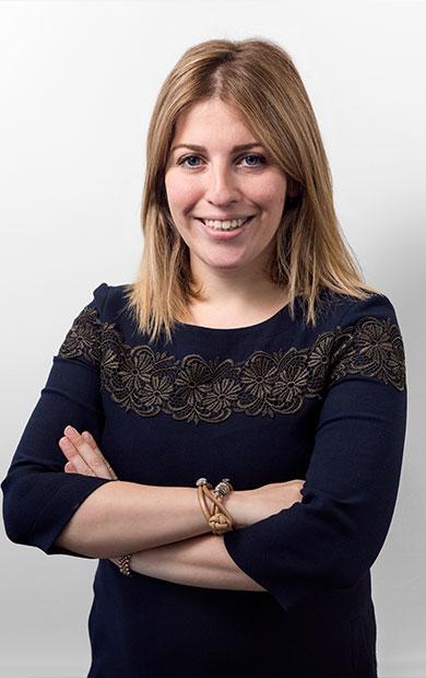 Dr. Krista Hyzler