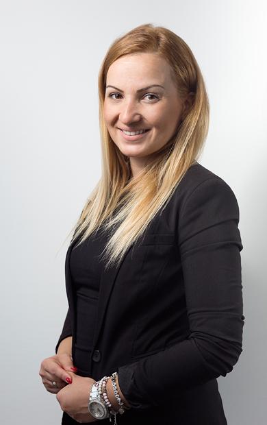 Mrs. Vesna Miloskovic