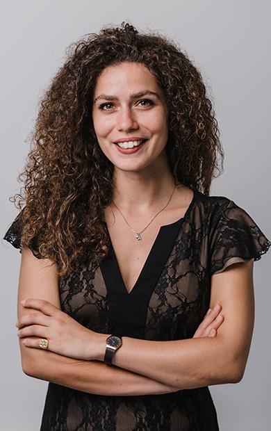 Dr. Alessandra Voltolina