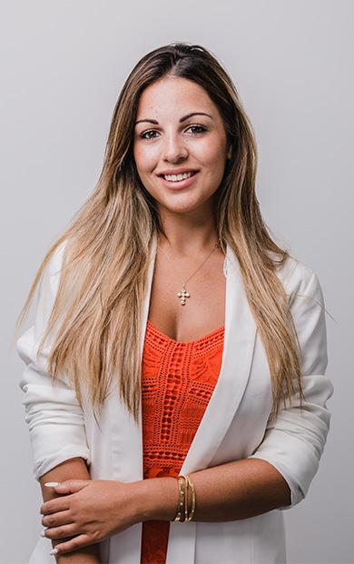 Ms. Alexandra Hyzler